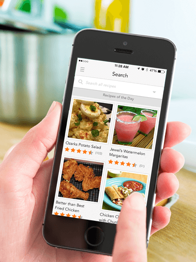 Mobile apps allrecipes forumfinder Choice Image
